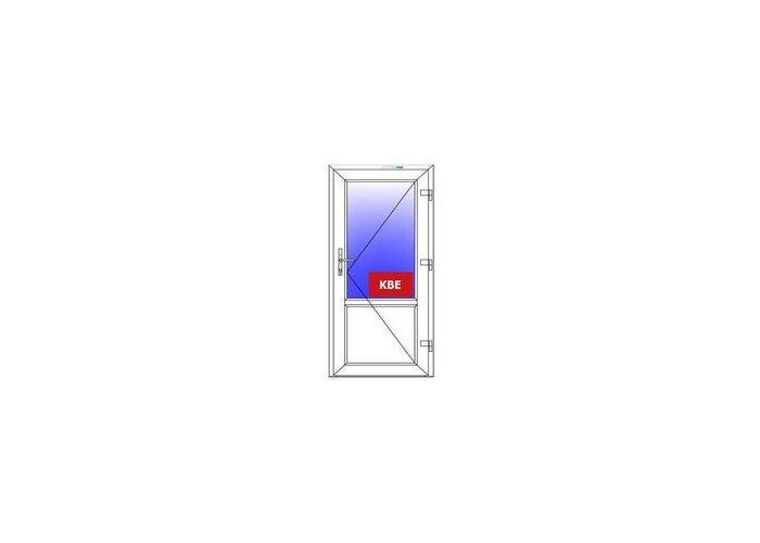 входная дверь на лестничной площадке во фрязино